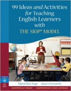 ELL – 99 Ideas for Teaching English Learners