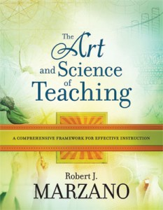Art and Science of Teaching