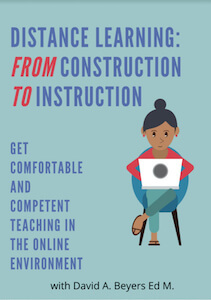 Distance Learning: From Construction to Instruction