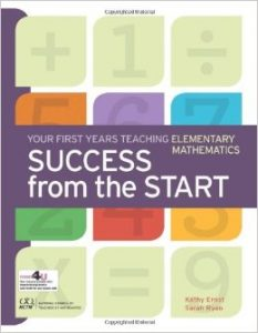 Success from the Start – Teaching Mathematics