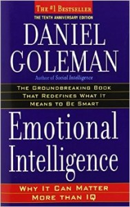 Emotional Intelligence: Why Can it Matter More Than IQ