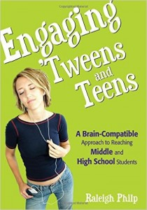 Tweens, Teens, and Teachers