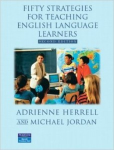 Fifty Strategies for English Language Learners