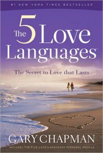 Five Love Languages for Educators