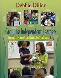 Literacy & Phonics for Elementary Ed