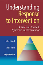 Response to Intervention: Understanding RTI
