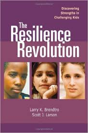Resilience Revolution: Discovering Strengths in Challenging Kids